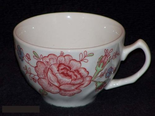 Johnson Brothers Rose Chintz - Johnson Bros. Rose Chintz Cups Only