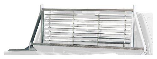 (Husky Liners Contractors Rack Fits 99-16 F250/F350, 08-16 F450)