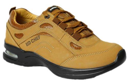 Camel Colour Casual Shoes