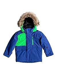 Quiksilver - Kids Flake Jacket Jacket