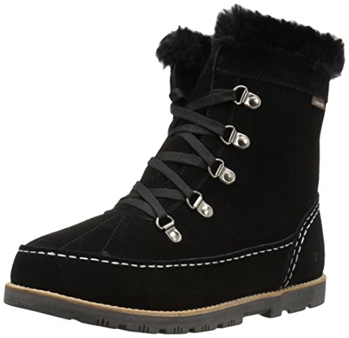 Black Lamo Taylor Boot Women's Chelsea WnW6q0A