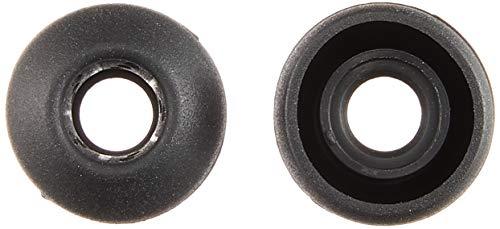 - VICTOR JVC EP-FX9M-B Spiral Dot Earpiece (Size M / 6 pcs)