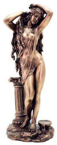 And Statues Greek Roman (Sale - Goddess Aphrodite (Venus) Greek Roman Mythology Statue Sculpture)