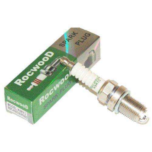 Spark Plug k5rtc similar to bcpr5es by Rockwood -: Amazon.es: Bricolaje y herramientas