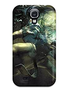 Galaxy S4 Cover Case - Eco-friendly Packaging(digital Art)