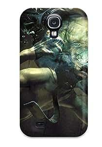 Alanda Prochazka Yedda's Shop Galaxy S4 Cover Case - Eco-friendly Packaging(digital Art)