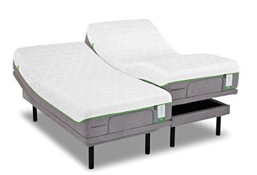 Tempur Ergo Premier Grey Adjustable Base Twin Xl Buy