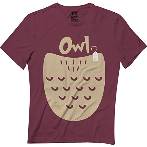 Owl Cute Halloween Matching Family Group Team T-Shirt