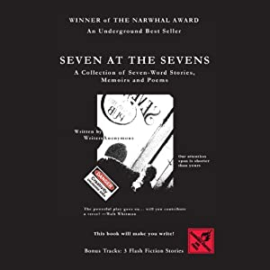 Seven At The Sevens Audiobook