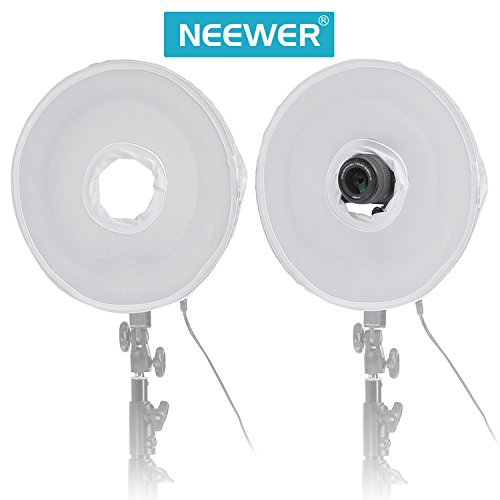 Neewer Collapsible Photography Diffuser Fluorescent