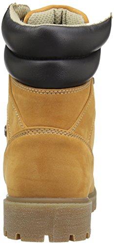 Tan WR Stiefel Herren Golden Lugz Tactic Winter Bark Wheat Gum nBRwwqpx