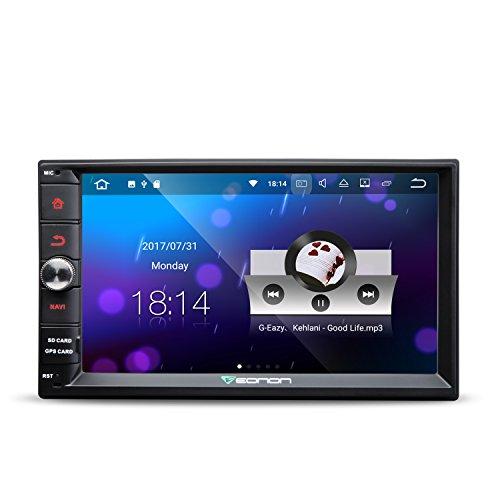 Eonon GA2165 Double DIN Android 7.1 2GB RAM Quad Core 7''Car GPS Navigation In Dash Radio Stereo Head Unit 2Din HDMI BT by Eonon