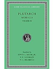 Moralia, Volume IX: Table-talk, Books 7-9. Dialogue on Love
