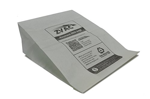 9 Kenmore Ultra Care Vacuum Bags Generic Part By ZVac. Replaces Part Numbers 137-9 Fits: Kenmore 20- 50403, 50403, 20-50410, 50410, 29430, 29435, 29459, 24975, 24981, 24991.