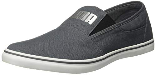 IDP Iron Gate Silver Sneakers-6 UK