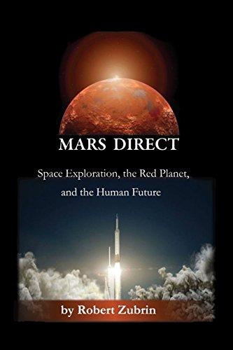 Mars Direct [Robert Zubrin] (Tapa Blanda)