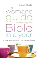 A unique, relational way for women to read the Bible that focuses on learning more about God and growing closer to Him.