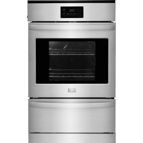 DMAFRIGFFGW2415QS - Frigidaire 24 Single Gas Wall Oven ()