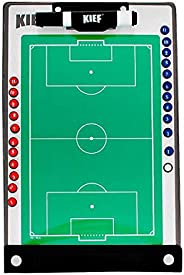 Prancheta Magnética Futebol