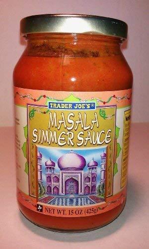 Trader Joe's Masala Simmer -