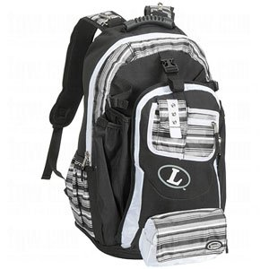 TPS Fastpitch Kozmo Bat Pack (Black), Outdoor Stuffs