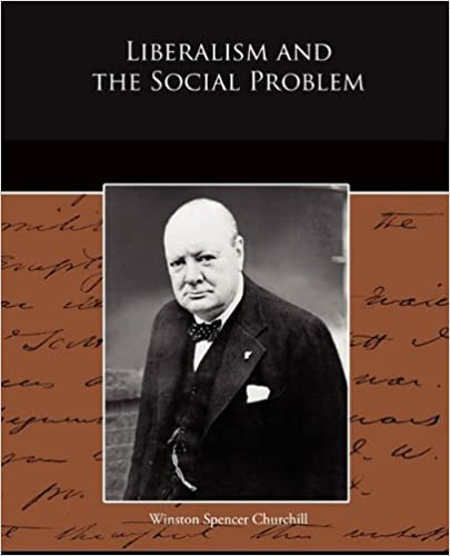 Read online Liberalism and the Social Problem PDF, azw (Kindle), ePub