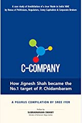 C Company Paperback