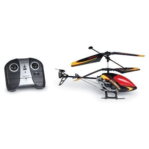 Propel Stinger 3 Channel IR Gyro Helicopter