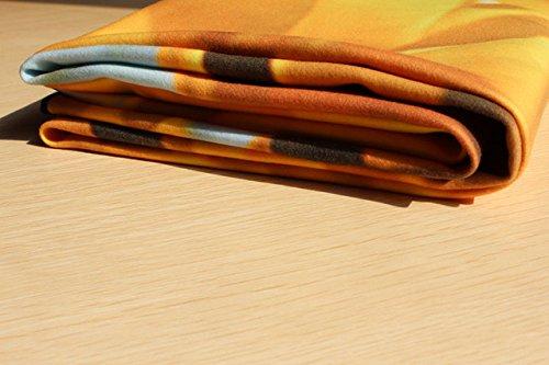 My Little Pony Unicorn Customize Woolen Blanket Fleece Blanket Indoor / Outdoor Blanket Travel Blankets 58x80 Inches (Large)