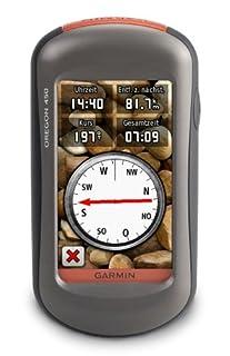 Garmin Oregon 450 Handheld GPS Navigator (B00313JX4W) | Amazon price tracker / tracking, Amazon price history charts, Amazon price watches, Amazon price drop alerts