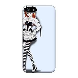 Fashionable Style Skin For SamSung Galaxy S4 Mini Phone Case Cover - Neon Genesis Evangelion Asuka Langley Soryu