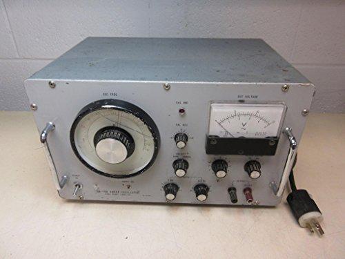 Arai Denki SA-156 Vintage Sweep Oscillator, Sine Wave T94377