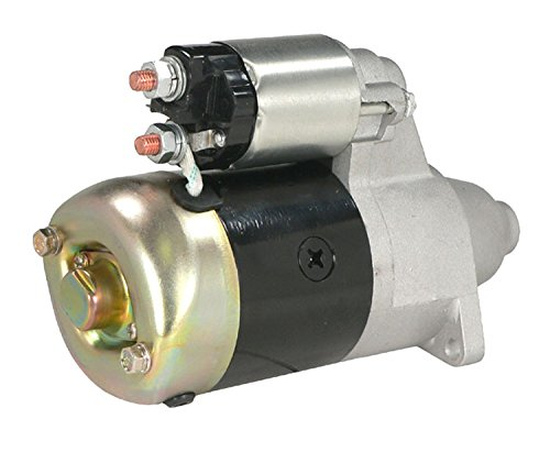 Db Electrical SND0242 New Kubota Tractor Starter For B1600 B1750 15231-63012