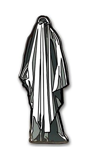 halloween bob the ghost enamel pin michael myers horror officially licesed pin
