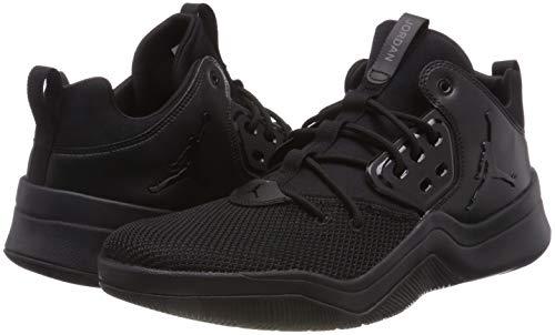 Noir Chaussures 41 Nike Basketball Pour Dna Homme Ue Jordan De qaaET08