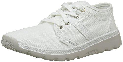 Palladium Palavil W - Zapatillas de deporte Mujer Blanco (White)