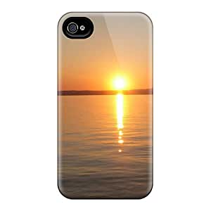 Popular Cynthaskey New Style Durable Iphone 4/4s Case (teWLUQs3765MXvYw)