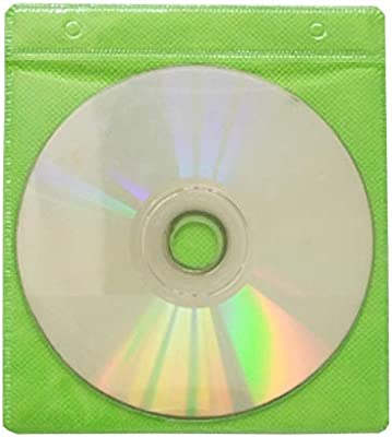 Amazon.com: Baocool - Fundas para CD y DVD (100 unidades ...