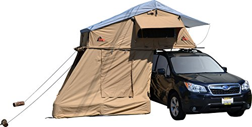 Tepui Autana Sky Tent: 3-Person 4-Season Tan, One Size