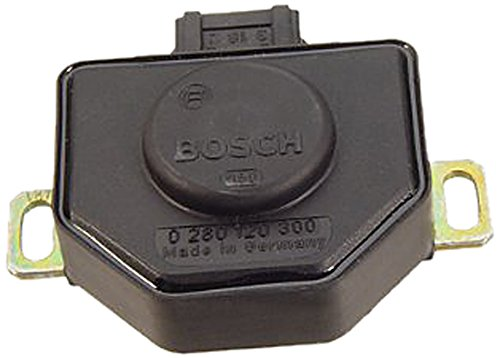 Bosch 0280120300 Throttle Position Sensor: