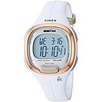 Relógio Feminino Timex 10-Lap Ironman Alarme, Indiglo, Cronógrafo