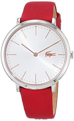 Lacoste moon 2000998 Womens quartz watch