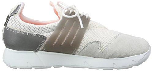 Blauer USA 6swoneolow/Mix, Sneaker Basse Donna Bianco (Bianco)