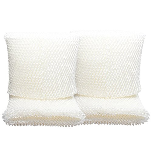 4-Pack Replacement Holmes HM1895 Humidifier Filter - Compatible Holmes HWF65, Type C Air Filter