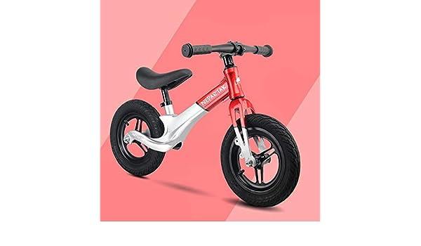 SSBH Empuje de la bicicleta de equilibrio infantil 2-8 años 12 ...