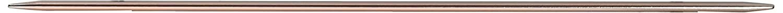 Simplicity Creative Group, Inc Boye 7-Inch Aluminum Double Point Knitting Needles, Size 2 3236307002M