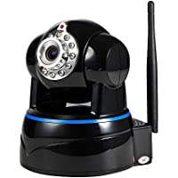 Ceomate Full HD 1080P P2P Wireless IP Camera Security Surveillance System Night vision IR Webcam