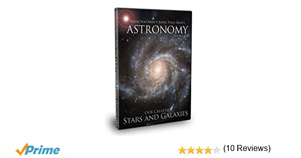Amazon.com: What You Aren't Being Told About Astronomy Volume 2 ...