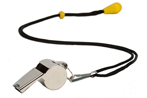 murray-sporting-goods-stainless-steel-whistle-with-lanyard-for-coaches-officials-lifeguards-and-refe