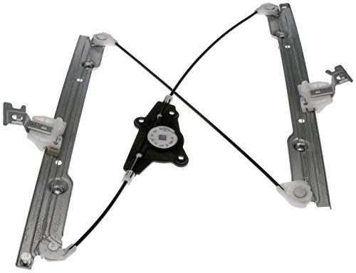Dorman 740-344 Nissan Maxima Front Driver Side Power Window Regulator w/out (Nissan Power Regulator)